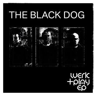 Album artwork for Werk + Play EP