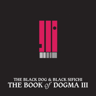 Album artwork for The Book of Dogma III
