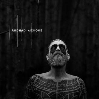 Album artwork for Anxious