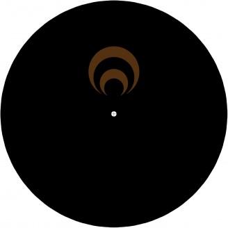 Album artwork for Black Throated River