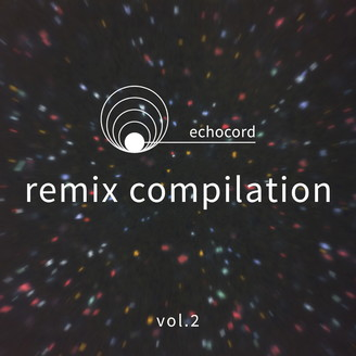 Album artwork for Echocord Remix Comp., Vol. 2