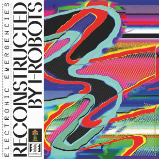 Album artwork for Electronic Emergencies Reconstructed By I-Robots
