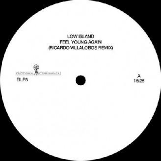 Album artwork for Ricardo Villalobos Remixes Low Island