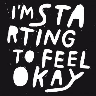 Album artwork for I'm Starting To Feel Ok Vol.3 EP
