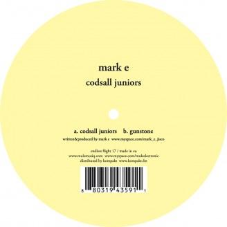 Codsall Juniors