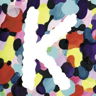 Album artwork for K EP