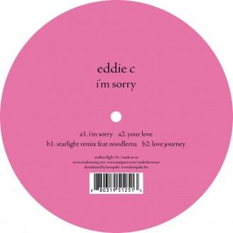 Album artwork for I'm Sorry