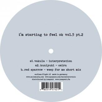 I'm Starting To Feel Ok Vol. 5 Pt.2