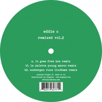 Remixed Vol. 2