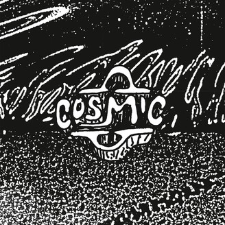 Album artwork for Cosmic Drag