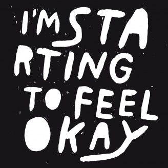 Album artwork for I'm Starting To Feel Ok Vol.3