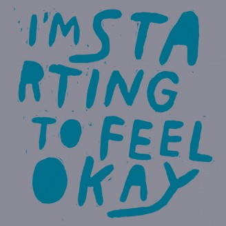 Album artwork for I'm Starting To Feel Ok Vol.4