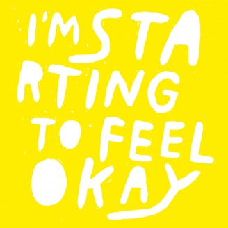 Album artwork for I'm Starting To Feel Ok Vol. 5