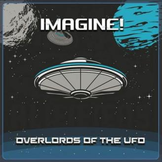 Album artwork for Imagine