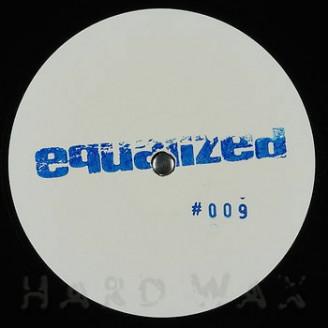 Album artwork for Equalized #009