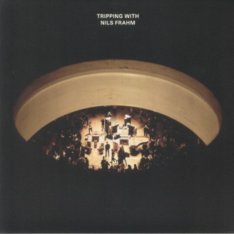 Album artwork for Tripping With Nils Frahm