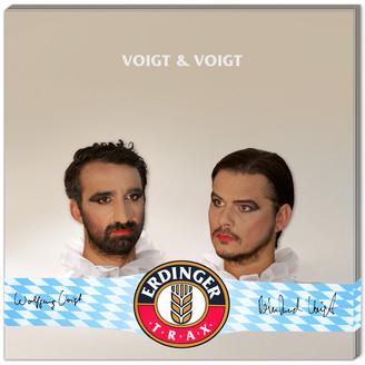 Album artwork for Erdingertrax 1-3