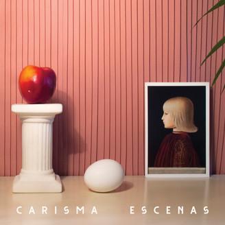 Album artwork for Escenas