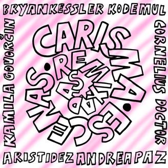 Album artwork for Escenas Remixadas