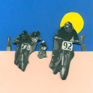 Album artwork for La Boca Beach
