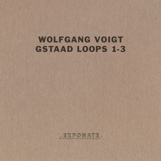 Album artwork for Gstaad Loops 1-3