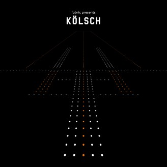 Album artwork for Fabric Presents: Kölsch