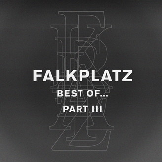 Album artwork for Best of Falkplatz, Pt. 3
