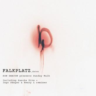 Album artwork for Sunday Walk Ep