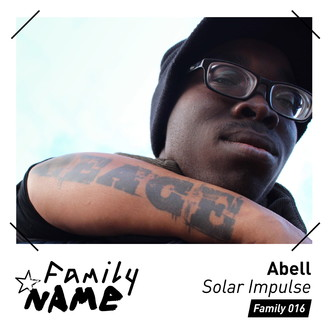 Album artwork for Solar Impulse