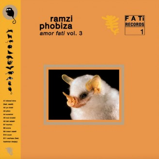 "Phobiza ""Amor Fati"" Vol. 3"
