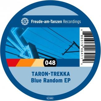 Blue Random EP