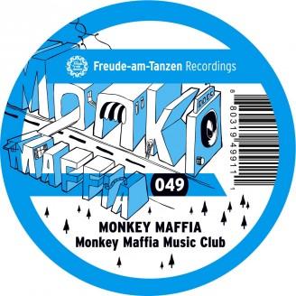 Monkey Maffia Music Club