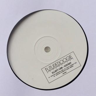 Ecstasy (Incl. Roman Flügel Remix)