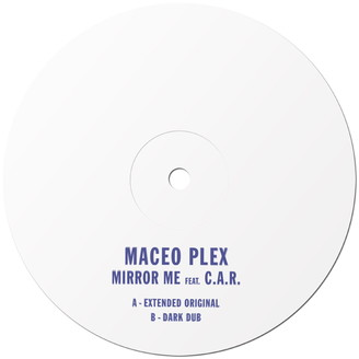Album artwork for Mirror Me (feat. C.A.R.)