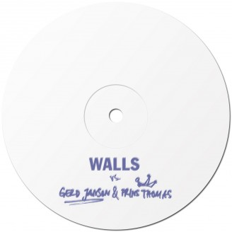 Walls vs. Gerd Janson & Prins Thomas