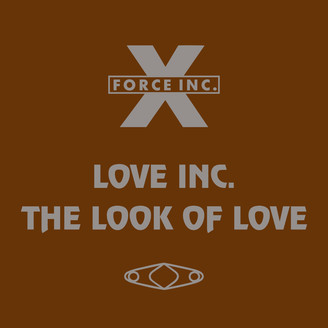 Album artwork for The Look Of Love