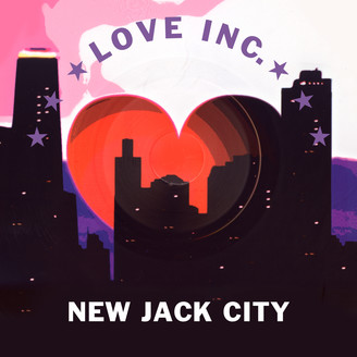 Album artwork for New Jack City