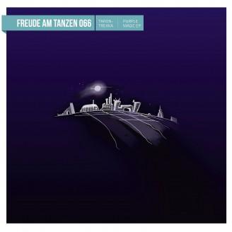 Purple Magic EP