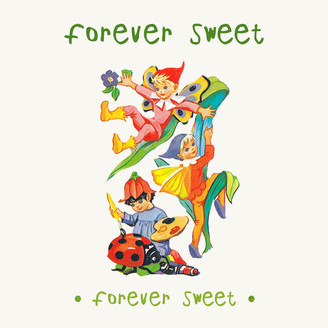 Album artwork for Forever Sweet