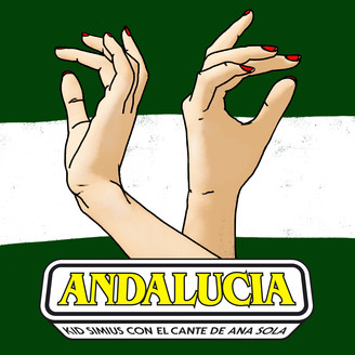 Album artwork for Andalucía