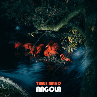 Album artwork for Angola EP