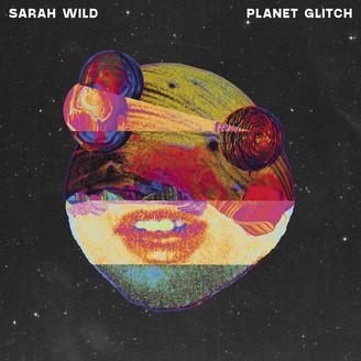 Album artwork for Planet Glitch EP
