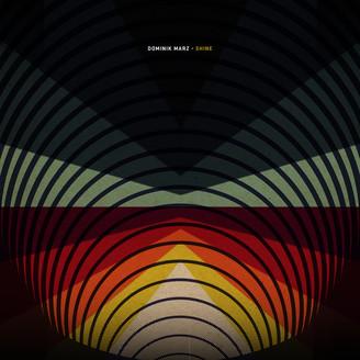 Album artwork for Shine EP