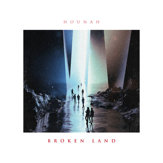 Album artwork for Broken Land LP
