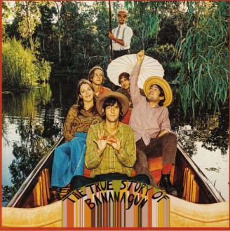 Album artwork for The True Story Of Bananagun