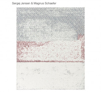 Album artwork for Sergej Jensen & Magnus Schaefer