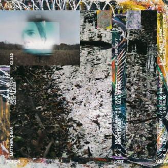 Album artwork for Preacher' Sigh & Potion - Lost Album