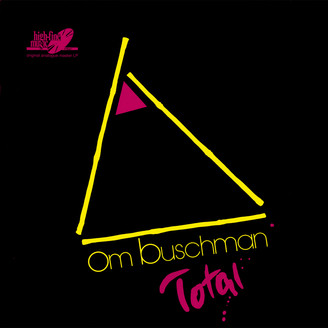 Album artwork for Total