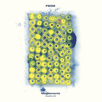 Album artwork for Meglamania