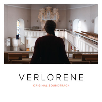 Album artwork for Verlorene (Original Soundtrack)